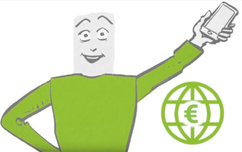 goedkoop bellen vanuit buitenland naar nederland is mogelijk bij TeleForwarding